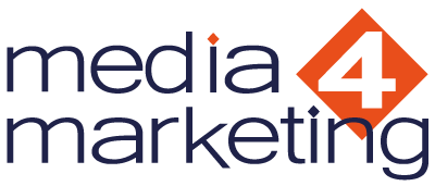 Media for Marketing Logo
